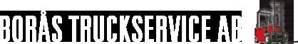 Borås Truckservice Logo